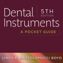 Dental Instruments, 5th Ed