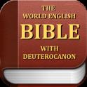 World English Bible (Deuteroc)