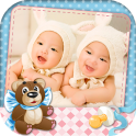Babies photo frames for kids