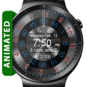 Mystic Spinner HD Watch Face Widget Live Wallpaper