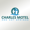 Charles Motel and Hot Springs