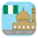 Nigeria Prayer Timings