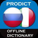 Russian - Italian dictionary