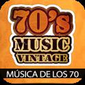 Música De Los 70