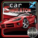 Xtremebit 자동차 시뮬레이터 3D