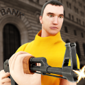 Prisoner Bank Robbery - Heist