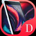 Theme for HTC Desire 10 Pro
