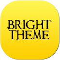 Bright Theme and Launcher