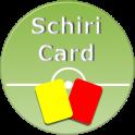 Schiri Card