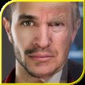 Donald Trump Fanny Face Morph