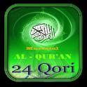 Quran 30 Juz Mp3