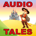 Audio Fairy Tales for Kids Eng