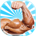 Strong Arms Photo Builder