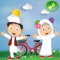 Lagu Anak Muslim dan Juz Amma