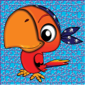 Bird & Animal Jigsaw Puzzle