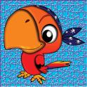 Bird & Animal Jigsaw Puzzle