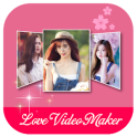 Love Photo Slides with Music