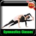Gymnastics Classes Beginners