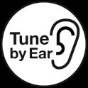 Tune By Ear Guitar