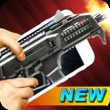 Weapons II * War Gun