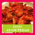 Resep Ayam Pedas