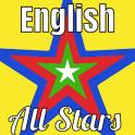 English All Stars