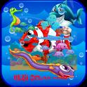 New Ocean Fish Mania 2017