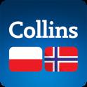 Collins Norwegian-Polish Dictionary