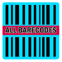 All barcodes scanner
