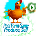 Texas Waggoner Real Farm Game Simulation