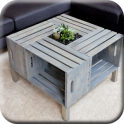 DIY Wood Pallet project
