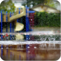 Raindrop Wallpaper