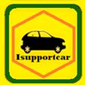 Isupportcar Driver