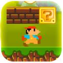 Super Jumpman Retro Pixel Run