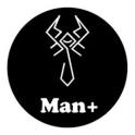Man + 1