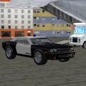 Police Plane Transporter Park