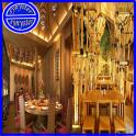 Bamboo restaurant design