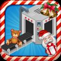 Santa's Christmas Toys Factory