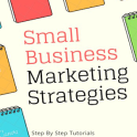 Small Business Marketing Ebook