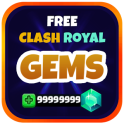 Gems Of Clash Royale Prank