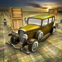 Ultimate 3D Classic Parking