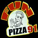 Fun Pizza 91