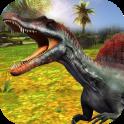 Spinosaurus Revolution Mystery