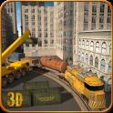 Cargo Train Simulator 2016