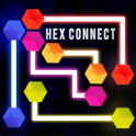 Connect Hex puzzle