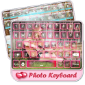 Love Photo Keyboard Themes