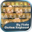 My Photo Custom Keyboard