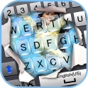 My Photo Emoticon Keyboard