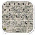 Army Emoji Keyboard Themes