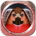 Mirror Effect Photo Editor Pro